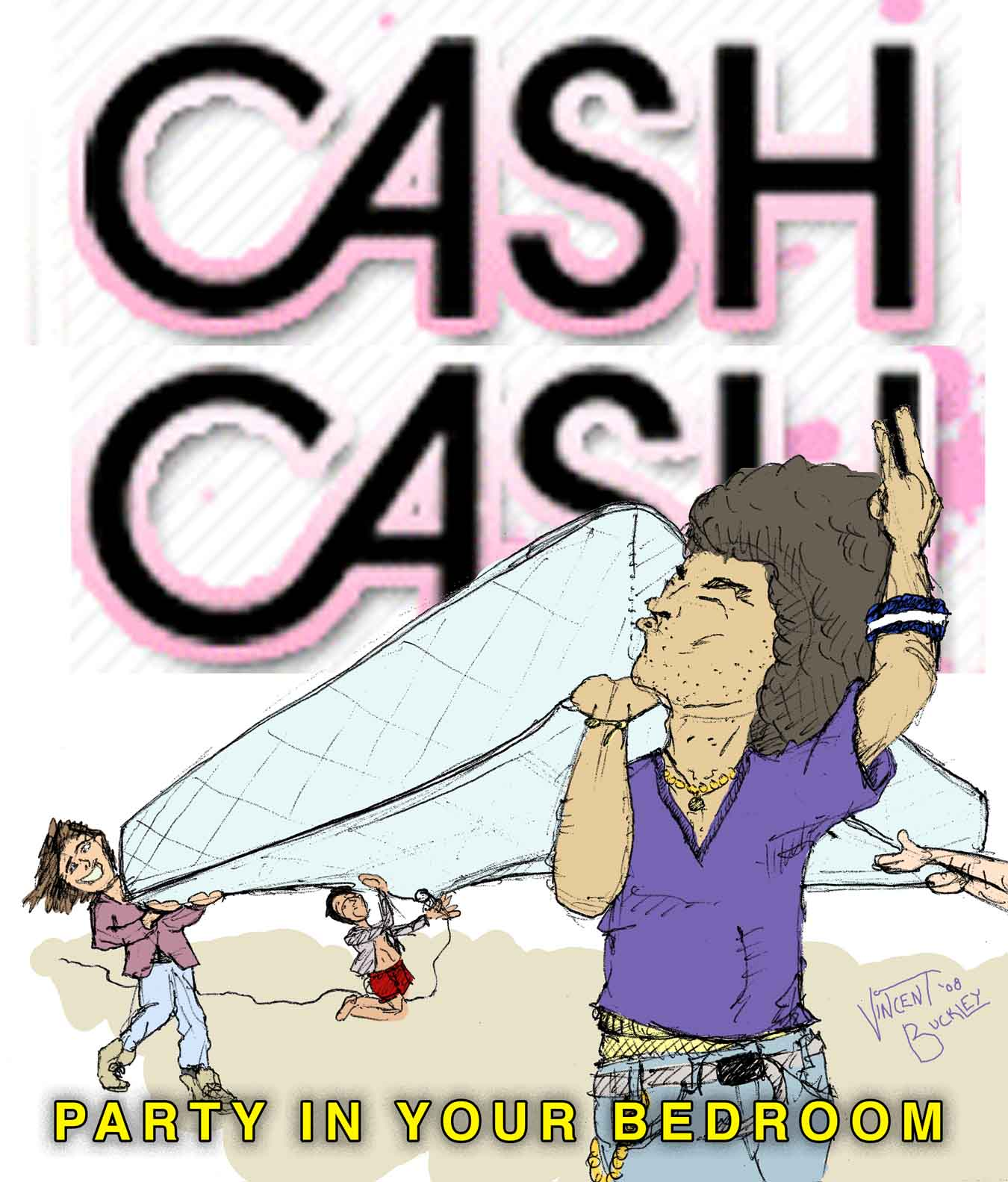 song party in your bedroom cash cash party in your bedroom treatment