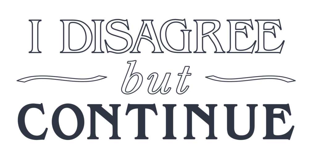i-disagree-but-continue-logo