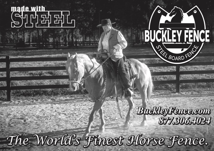 PROOF - 300dpi BW Buckley Fence Magazine Ad copy